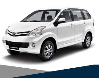 Rental Mobil Avanza Bandara Silangit