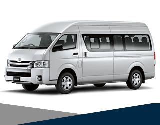 Rental Mobil hiace Bandara Silangit copy
